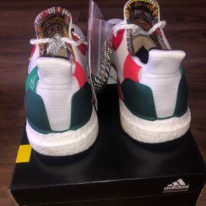 004bc592e adidas Shoes - Adidas- NWT- human race solar glide